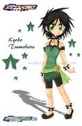 Kyoko tsumabara by mekyoii-d4ig5w8