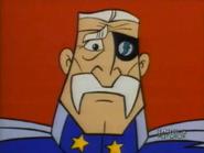 Commander (Close)