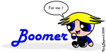 Boomer by KndLeppard