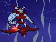Doctor Diablos 1