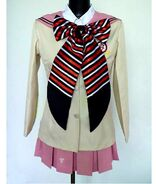 Blue Exorcist Grils Uniform Cosplay Costume 1