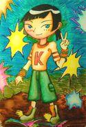 KIMIKO ep37 by XJleiu