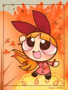 Autumnal Equinox by Kasumi9