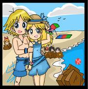 Summer Fun by zafireblue-1-