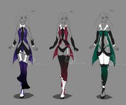 Sexy suit adopts sold by nahemii san-d7ksesw