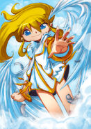 Guardian angel by bleedman-d6woqf7