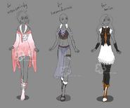 Custom outfits 5 by nahemii san-d7qylq8