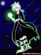 Danny Phantom GkQ s Judgement by E Dantes