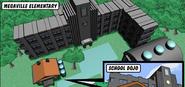 Megaville Elementary School