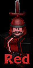 ContentsNav Red