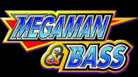 Image - Ground Man Stage - Mega Man & Bass (SNES) Music