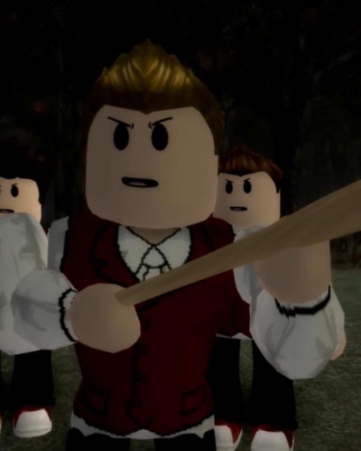 Bullies Blox Watch A Roblox Horror Movie Wiki Fandom