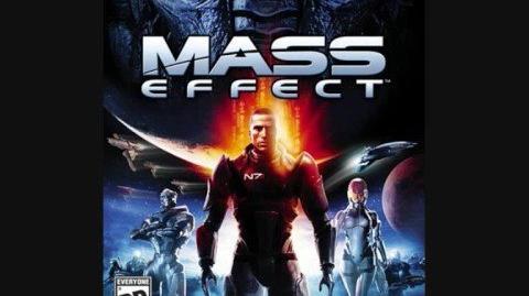Mass Effect - Fatal Confrontation (music)