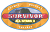 All Stars 3 Logo