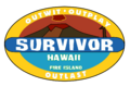 Hawaii Logo