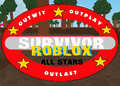 Survivor All Star Logo