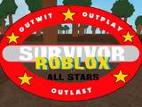 Survivor Roblox: All Stars