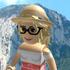 Bridgette's Capri ID