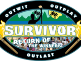 Survivor Roblox: Return Of The Winners