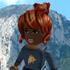 Slayme Survivor's Capri ID