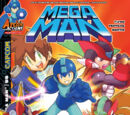 Archie Mega Man Issue 055