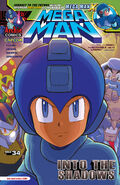 MM 034 Cover