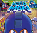 Archie Mega Man Issue 034