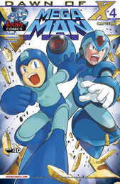 MM 040 Cover