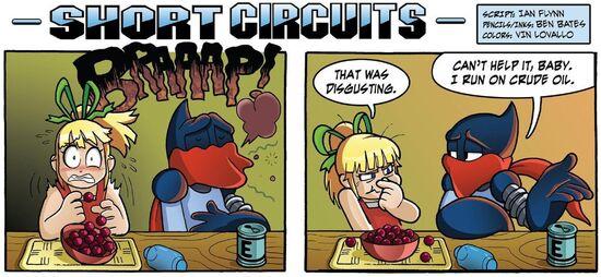 MM 008 Short Circuits