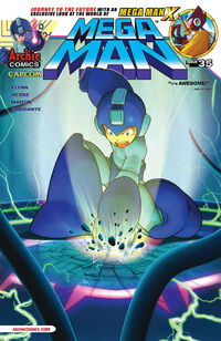 MM 035 Cover