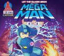 Archie Mega Man Issue 003