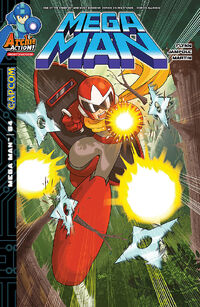 MM 054 Cover