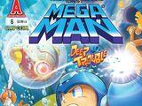 Archie Mega Man Issue 006