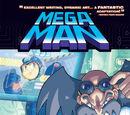 Mega Man Volume 3: The Return of Dr. Wily