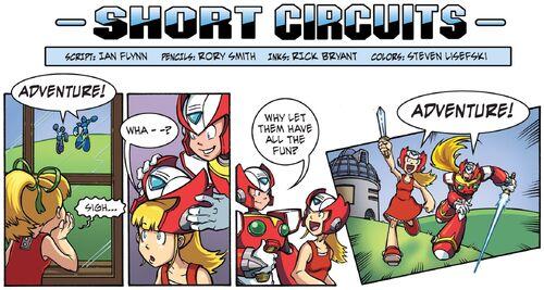 MM 038 Short Circuits