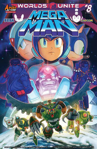 MM 051 Cover