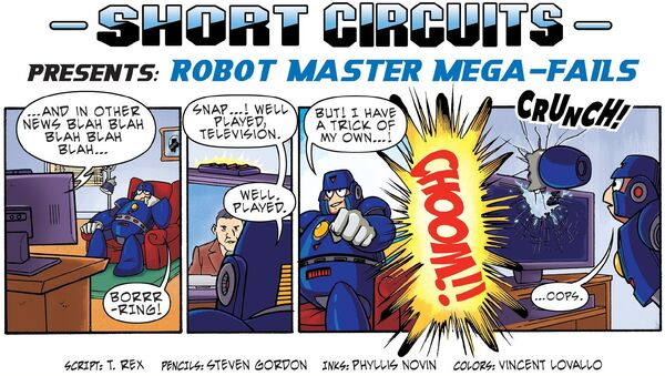 MM 048 Short Circuits