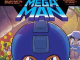 Mega Man Volume 8: Redemption
