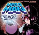 Mega Man Volume 4: Spiritus Ex Machina
