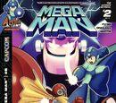 Archie Mega Man Issue 046