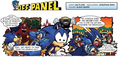 SU 052 Off Panel