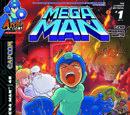Archie Mega Man Issue 045