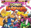 Archie Sonic Boom Issue 009