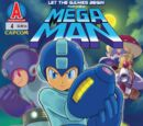 Archie Mega Man Issue 004
