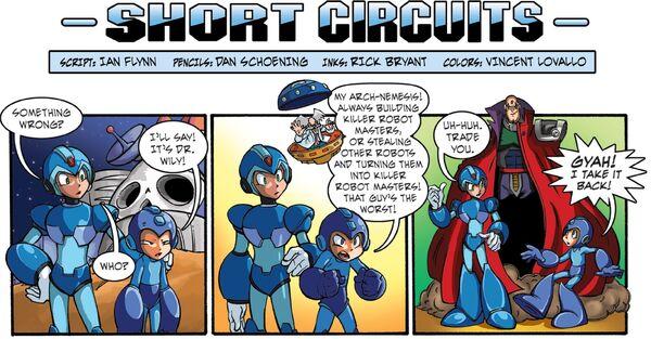 MM 035 Short Circuits