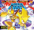 Archie Mega Man Issue 052