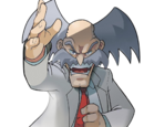 Doctor Wily