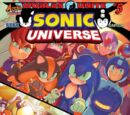 Archie Sonic Universe Issue 077