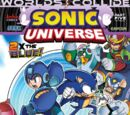 Archie Sonic Universe Issue 052