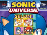 Archie Sonic Universe Issue 051